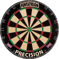Pentathlon® Dartscheibe